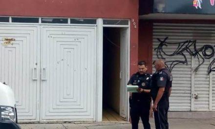 ¡Otra auto-privación de la vida en Aguascalientes: hombre se colgó en su casa!