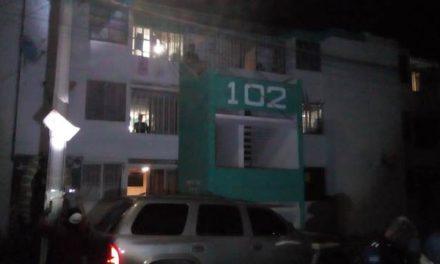 ¡Hombre se colgó dentro de un clóset en su casa en Aguascalientes!