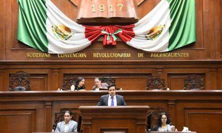 ¡Se realiza el Parlamento Juvenil en el Congreso del Estado, participan 27 jóvenes!