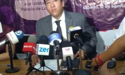 ¡Se realizará la feria de útiles escolares donde podrán encontrar descuentos de hasta 30 por ciento: Carlos Olvera!