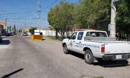 ¡Se registró un movimiento telúrico en la colonia Estrella en Aguascalientes!