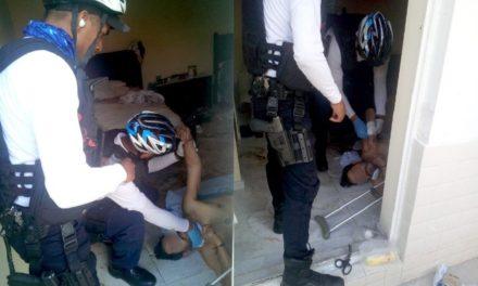 ¡Sexagenario originario de Durango intentó matarse en un hotel en Aguascalientes!