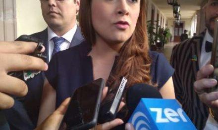 ¡Ya se trabaja en un proyecto que sustituirá a VEOLIA: Teresa Jiménez!