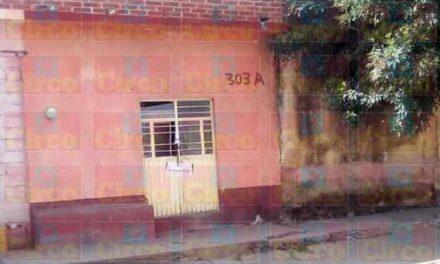 ¡Detuvieron a pareja de criminales tras cateo domiciliario en Calera!