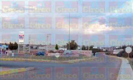 "¡""Levantaron"" y ejecutaron a un individuo a bordo de una camioneta en Saín Alto!"