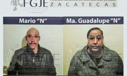 ¡Sentenciaron a 30 años de prisión a sujeto que violó, torturó y asesinó a su sobrina de 5 años de edad en Sombrerete!