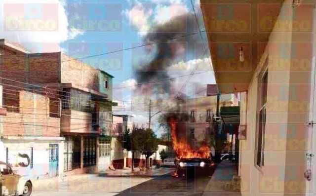 ¡Ejecutaron a una mujer e hirieron a un niño de 6 años de edad en Guadalupe!