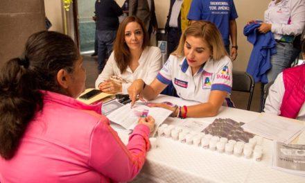 ¡Municipio sigue apoyando a las mujeres con tarjeta de descuentos!