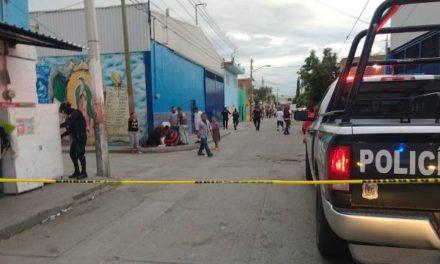 ¡Ejecutaron a un joven e hirieron a un adolescente en Aguascalientes!