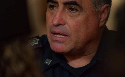 ¡La falta de recurso no mermará la capacidad de la Policía: Antonio Martínez Romo!