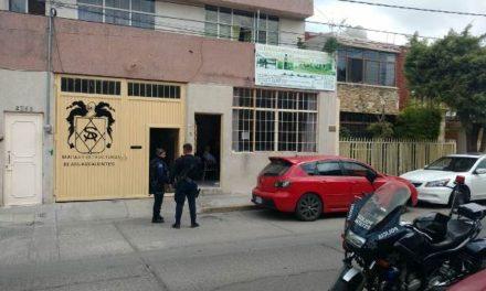 ¡Abren proceso penal a 2 asaltantes de cuentahabiente en Aguascalientes!