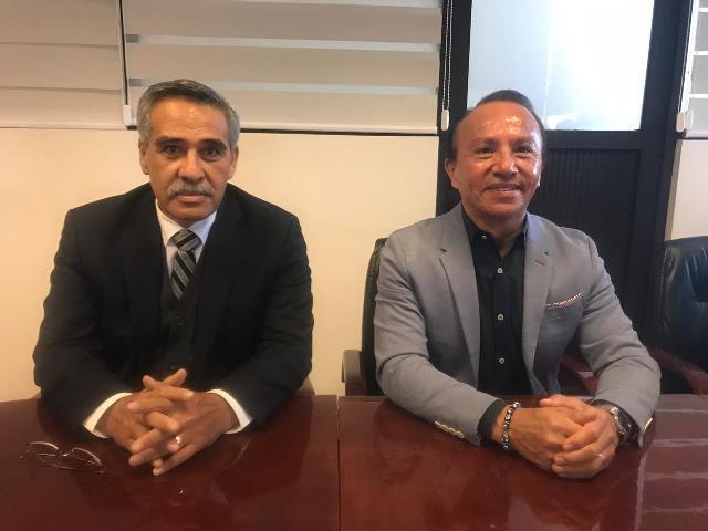 ¡Asume Miguel Ángel Piza Jiménez la Dirección General del ISSEA!