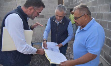 ¡Avanza el proyecto del nuevo panteón municipal en Jesús María!