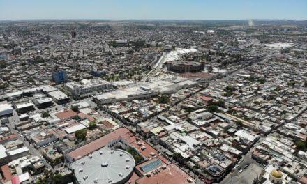 ¡Convoca Municipio a participar en Programa de Desarrollo Urbano visión 2045!
