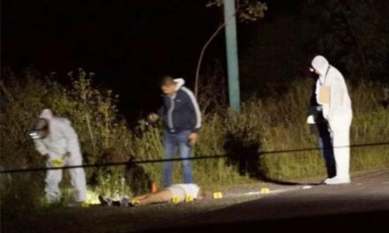 ¡Detuvieron y abren proceso por feminicidio a 2 sicarios que ejecutaron a una mujer en Aguascalientes!