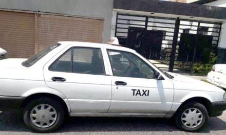¡Detuvieron a delincuente que asaltaba y violaba a taxistas en Aguascalientes!