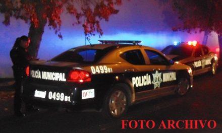 ¡Detuvieron a alcoholizado elemento de la Guardia Nacional que robó y dañó una bicicleta en Aguascalientes!