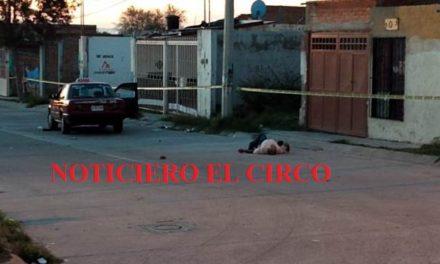 ¡Detuvieron a mujer involucrada en la muerte y asalto a un taxista en Aguascalientes!