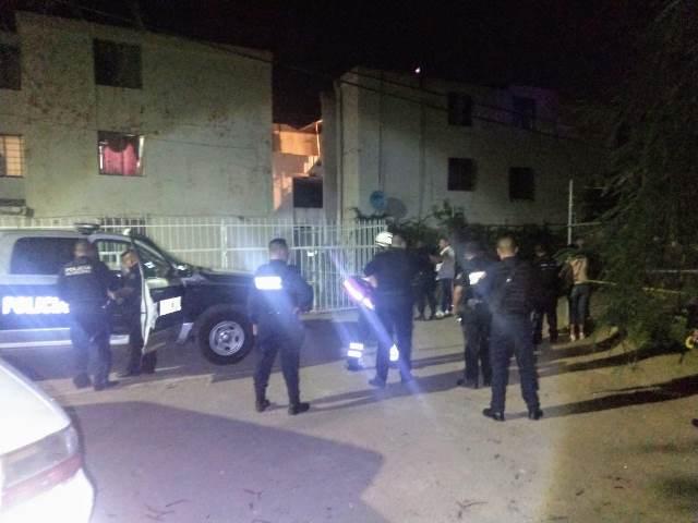 ¡Detuvieron a sicario que ejecutó a dos jóvenes en Pilar Blanco en Aguascalientes!