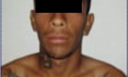 """¡Detuvieron a uno de los """"farrucos"""" que agredieron a un automovilista en Aguascalientes!"""