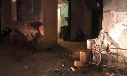 "¡Mecánico de motos ""El Cachula"" fue ejecutado de un escopetazo en Aguascalientes!"