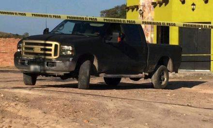 "¡Ejecutaron a un hombre afuera del bar ""El Ausente"" en Calvillo, Aguascalientes!"