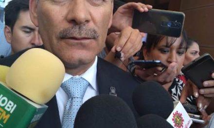 ¡El Estado invertirá para que la Guardia Nacional se ponga a trabajar en los temas federales que le corresponden: Martín Orozco!