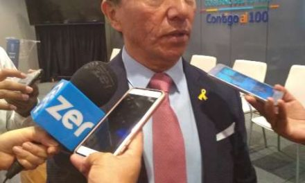 ¡El ISSEA ya capacita a médicos objetores de conciencia: Sergio Velázquez!