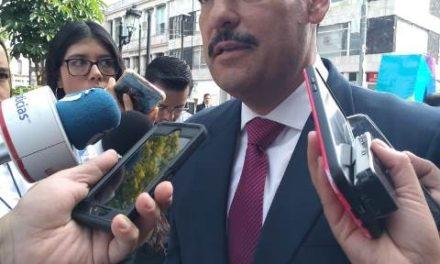 ¡El PAN está unido y no se prevén fracturas de cara a las próximas contiendas: Antonio Martín del Campo!