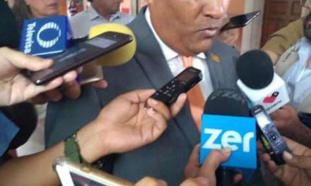 ¡En puerta la resolución de los 'teachers' de Aguascalientes: Ramón García!