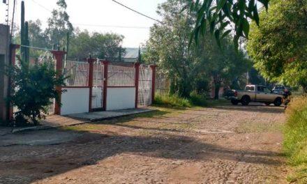¡Enfrentamiento entre policías y delincuentes dejó 1 muerto, 2 lesionados y 6 detenidos en Aguascalientes!