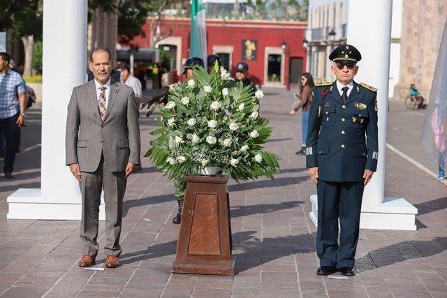 ¡Gobernador de Aguascalientes hace un llamado a la unidad y la colaboración nacional!