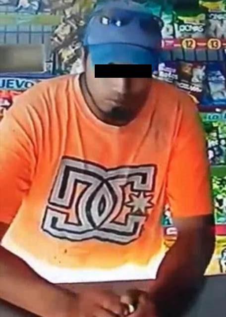 ¡Inician otro proceso a asaltante de tiendas por secuestro exprés en Aguascalientes!