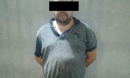 ¡Inician proceso penal a violador serial que operaba en Aguascalientes!