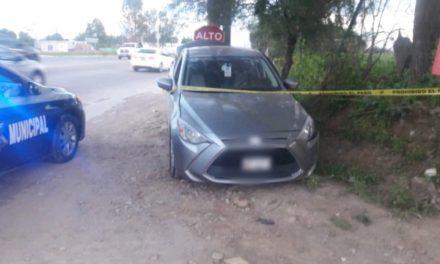 ¡Japonés atropelló y mató a una mujer en Aguascalientes!
