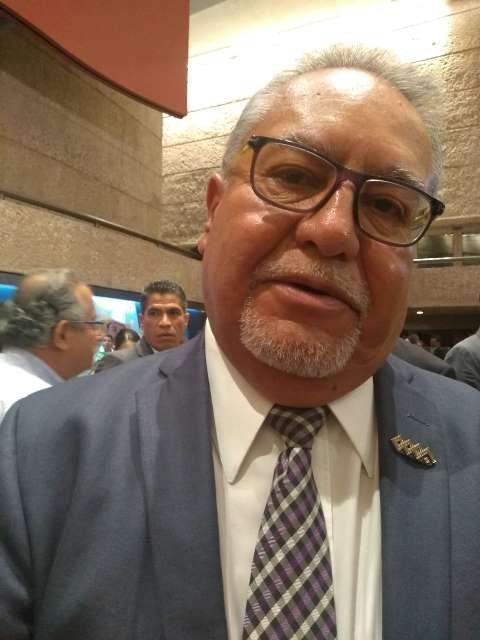 ¡La Federación está invirtiendo en proyectos sin futuro: Pedro Gutiérrez Romo!