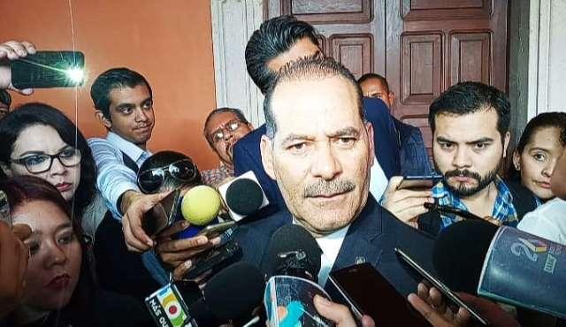 ¡La Ley de Ingresos 2020 castiga a los Estados, en el caso de Aguascalientes tendrá 800 millones menos!