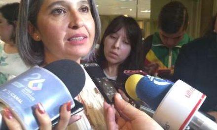 ¡Las autoridades no deben calificar como hechos aislados las últimas ejecuciones y extorsiones: Karla Martorell!