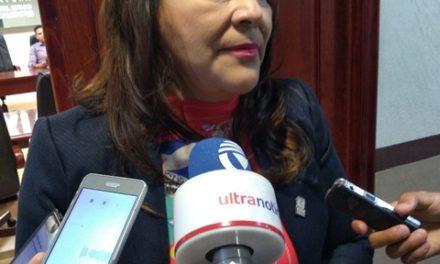 ¡Los aviadores y la cercanía con V.N.S.A. factores para incremente la delincuencia en San Pancho: Margarita Gallegos!