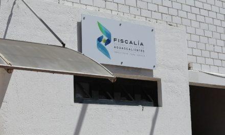 ¡Agentes ministeriales frustraron una extorsión telefónica en Calvillo, Aguascalientes!