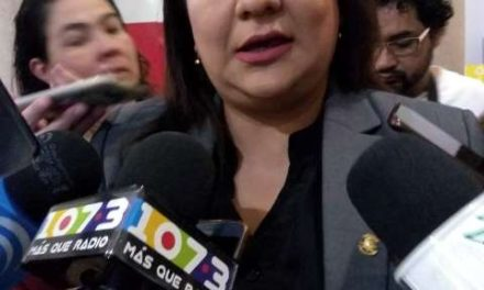 ¡Natzielly Rodríguez Calzada propone que el antiguo edificio del Hospital Hidalgo se adecue para atender a personas de la tercera edad!