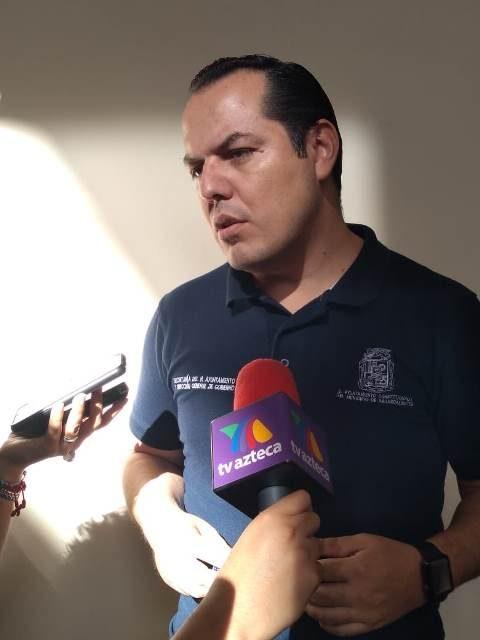 ¡No es competencia de seguridad estatal cerrar centros nocturnos, en caso de irregularidades se tiene que notificar a Reglamentos: Jaime Beltrán!