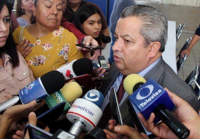 ¡Pelea entre narcomenudistas el origen de las últimas ejecuciones en Aguascalientes: Morán Faz!