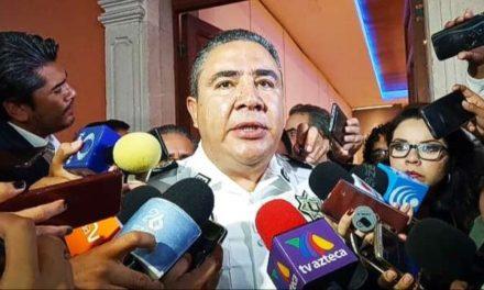 ¡Porfirio Sánchez garantiza que se llegará a las últimas consecuencias en el caso del empresario asesinado en San Pancho!