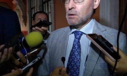 ¡Presupuesto federal de 873 millones será suficiente para la operación de la UAA: Francisco Avelar González!