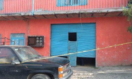 """¡""""El Panda"""" se quitó la vida en Calvillo, Aguascalientes, y fue hallado putrefacto!"""