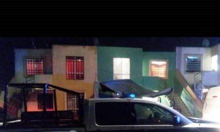 ¡Joven se mató dentro de un closet en Aguascalientes!