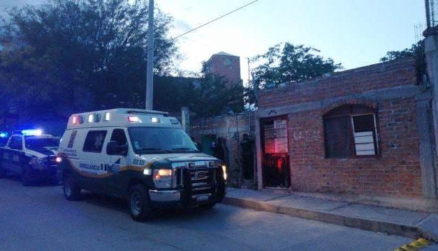 ¡Mujer se quitó la vida ahorcándose en su casa en Calvillo, Aguascalientes!