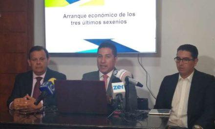 ¡Se acentúa la incertidumbre en materia económica después del informe de gobierno presidencial: Colegio de Economistas!