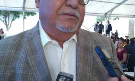 ¡Se necesita la participación de la sociedad y los diferentes sectores de la población en el tema de seguridad: Pedro Gutiérrez Romo!
